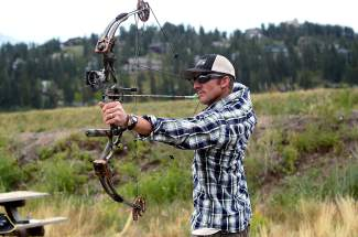 In Colorado, start of bow hunting season marks beginning of