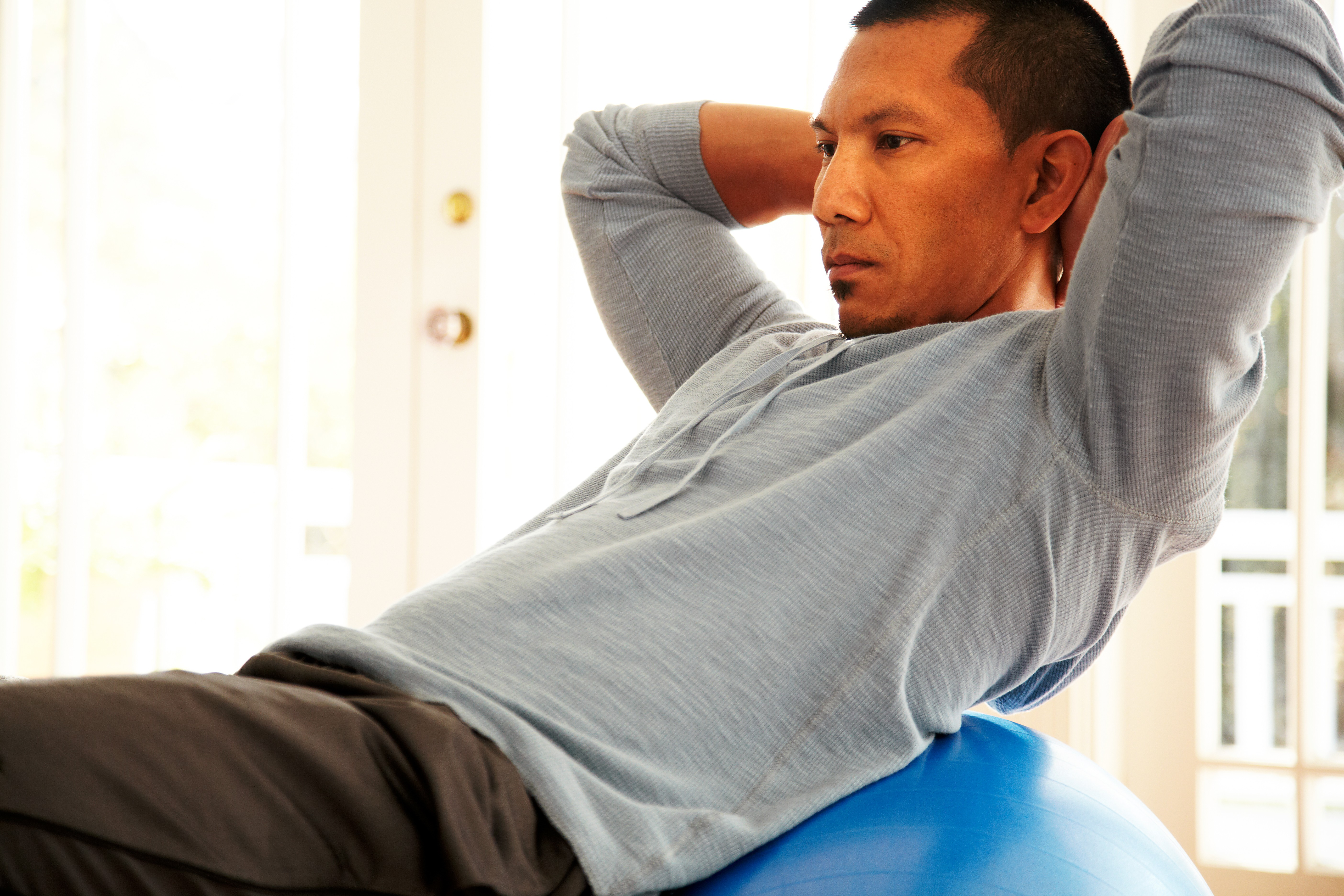 Back pain mistakes and back-friendly advice
