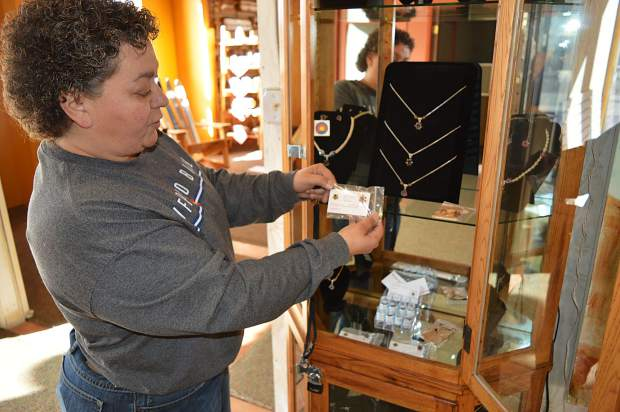 The grand opening of a Borgata, a new artisan store in Silverthorne, is Nov. 5.