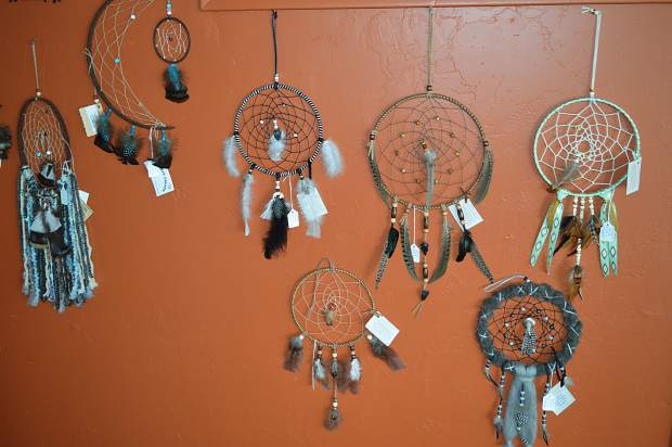 A Borgata in Silverthorne is a place for Colorado artists to sell their wares. The store carries a variety of items from jewelry to woodwork to photography.