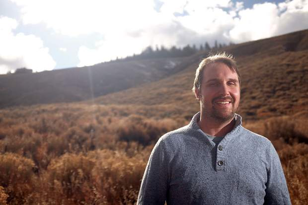 Eric Ojala is a pastor at Elements Church in Dillon. He owns three rental properties in Summit County, which he rents out below market price.