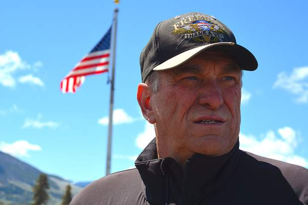 Summit County vet pays tribute on Memorial Day to those who made the ultimate sacrifice