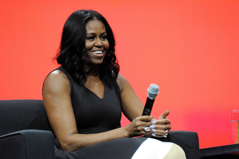 Tickets go on sale May 15 for Michelle Obama speech in Denver
