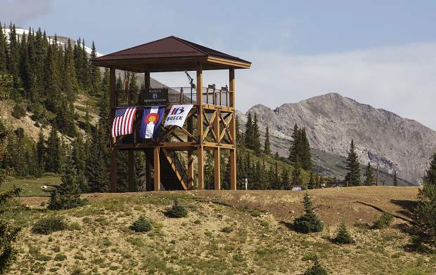 Breckenridge unveils new Alpine Camp at Epic Discovery fun park