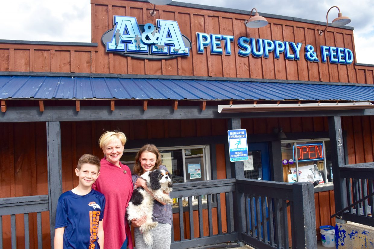 A&A Pet Supply & Feed