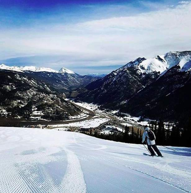 Submitted through instagram by @townoffrisco using #exploresummit
