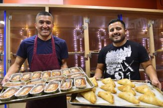 La Escondida: A hidden-gem bakery in Silverthorne