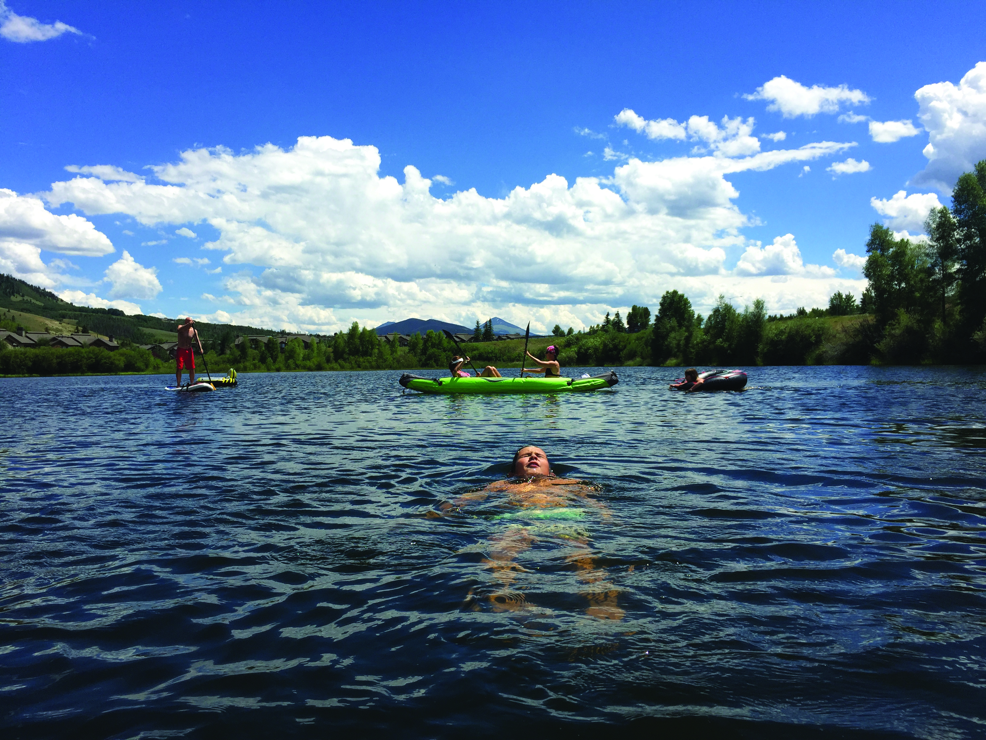 8 ways to live it up in Silverthorne this summer (sponsored)