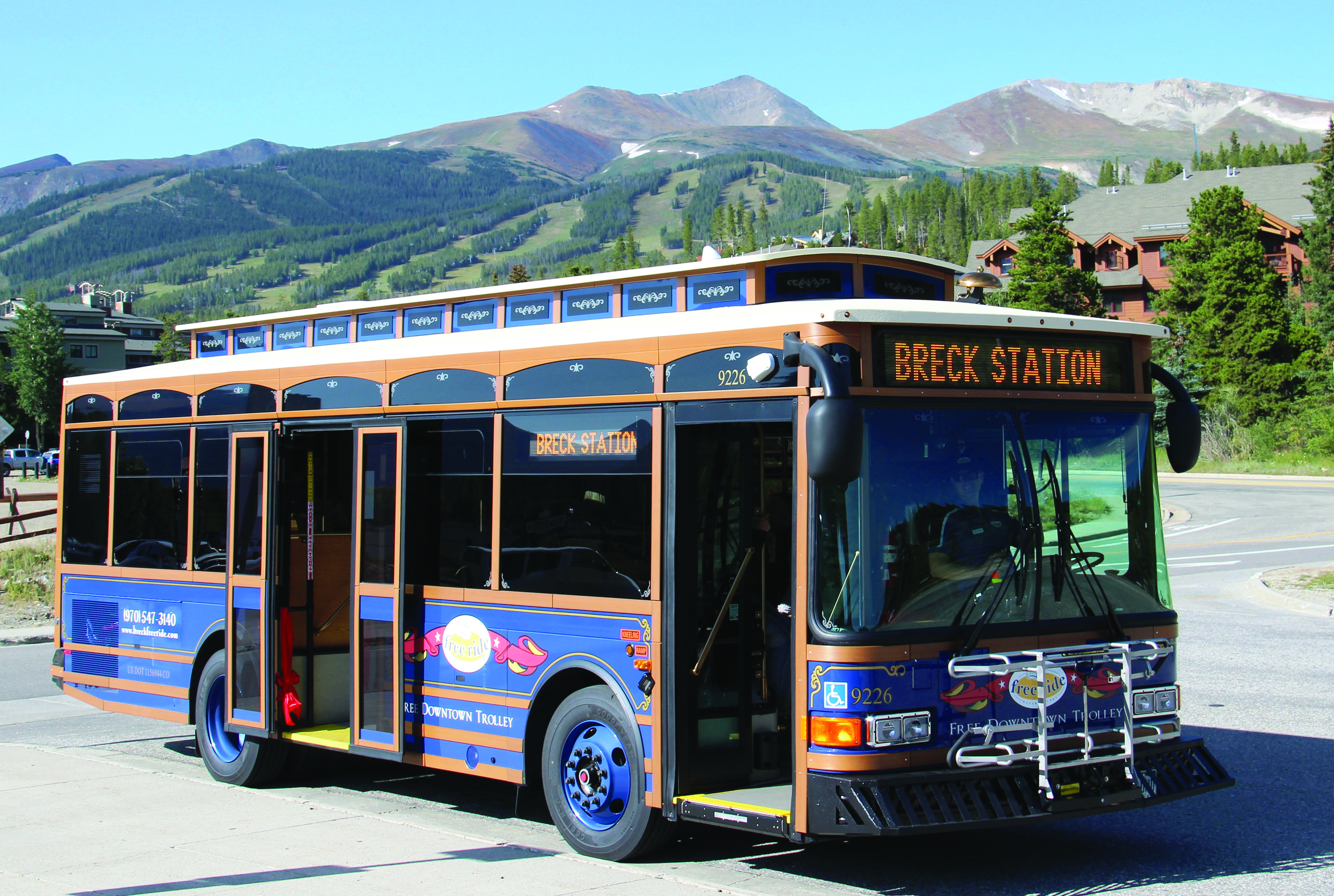 Take the bus, reuse your bags for a healthier Breckenridge (sponsored)