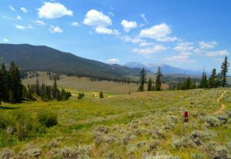 Keystone Bike Guide: Keystone Aqueduct to Soda Creek Trail (video)