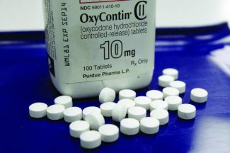 Colorado awards Summit County $60,000 for opioid treatment services in jail