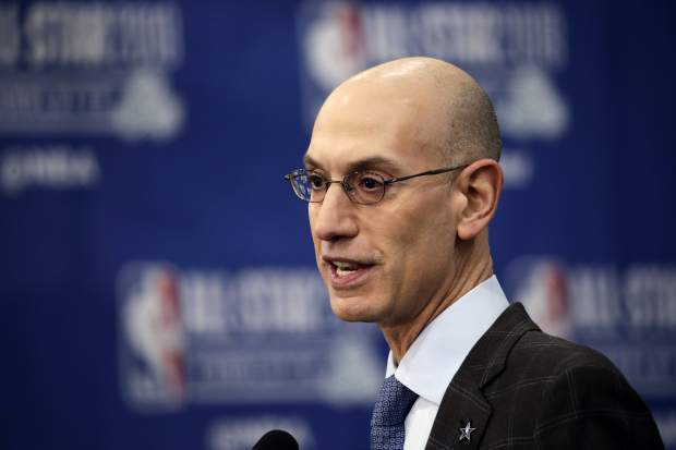 NBA, FIBA announce plans for new pro league in Africa