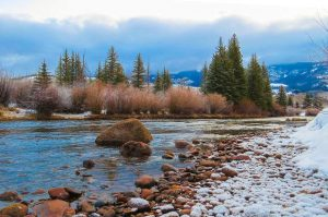 Ask Eartha: Do snowfall and drought reducation go hand in hand?