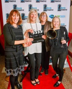 Walk the red carpet at Hollywood and Wine