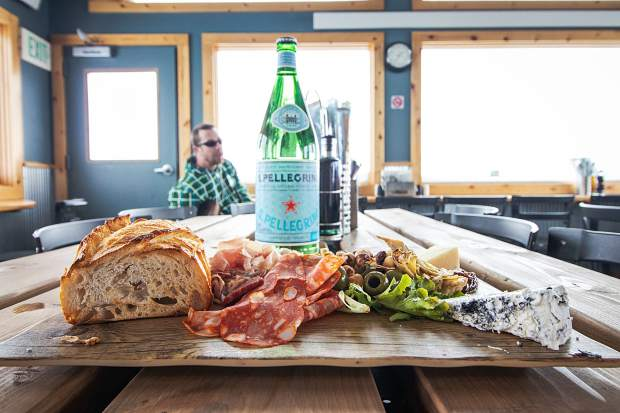 Atop Continental Divide, Arapahoe Basin opens highest restaurant in U.S.