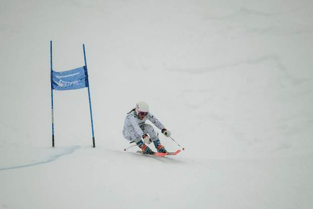 Summit High's Smith wins Nordic classic state title; Girls Alpine-Nordic team combines for third