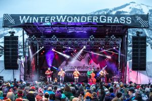 WinterWonderGrass music festival expected to bring 5,500 bluegrass lovers to Steamboat Springs