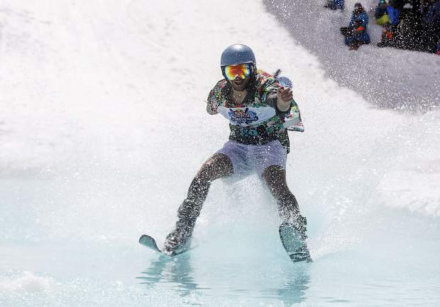 Ski resorts in and around Summit County announce end-of-season events