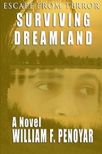 'Surviving Dreamland: Escape from Terror' book signing at Next Page