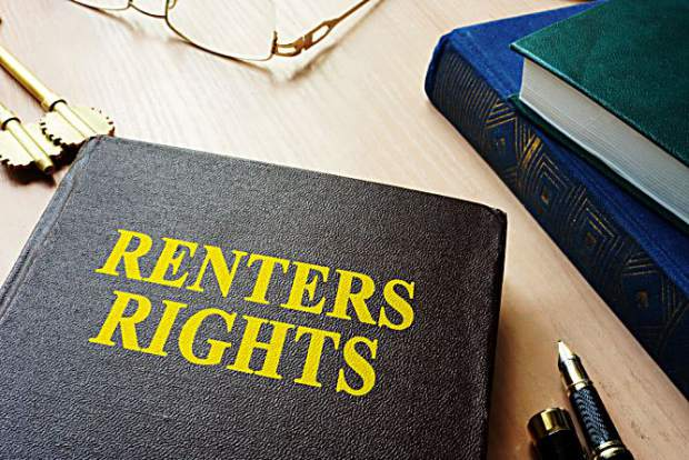 Colorado is looking to bolster renter's rights with a new
