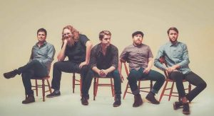 Burning down the house: The Lil Smokies bring bluegrass to Keystone