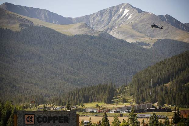 Copper Mountain's new Three Bears chairlift named for Powdr Corp.'s founding family