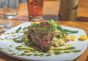 Breckenridge dining: Quandary Grille (sponsored)