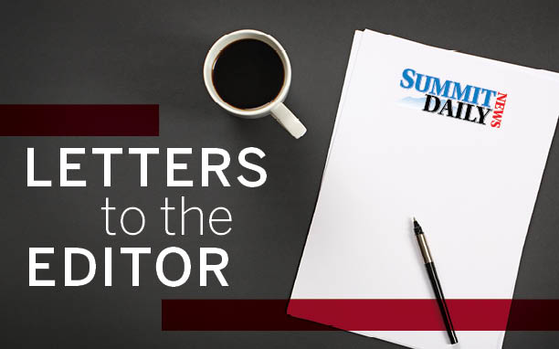 Letter to the editor: It's back to school season