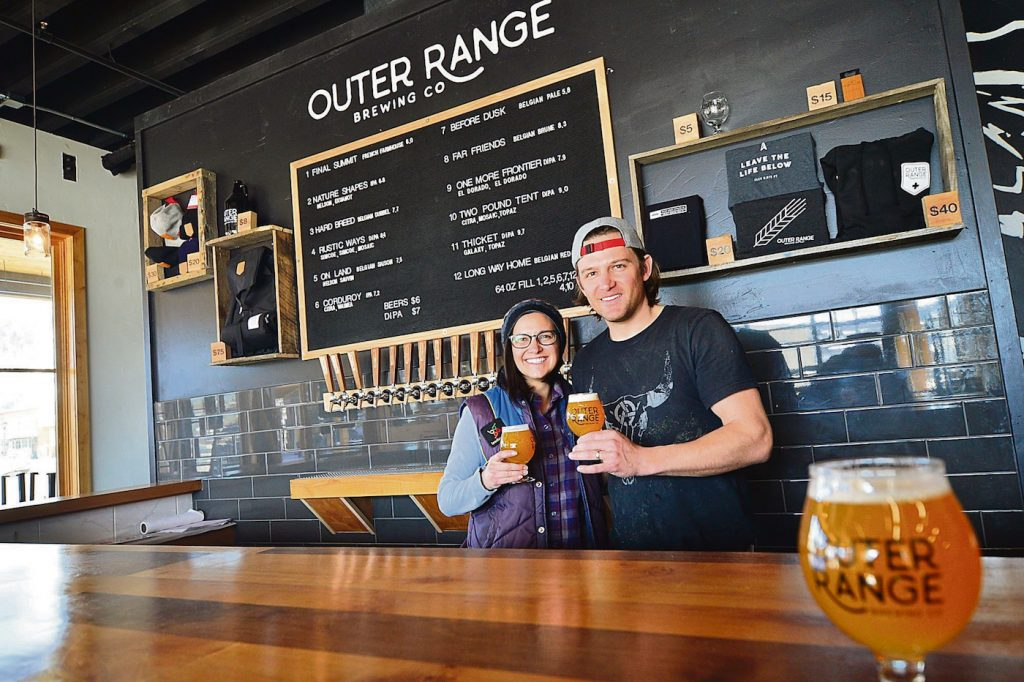 Outer Range offering refunds for beer, dumping 3,000 gallons