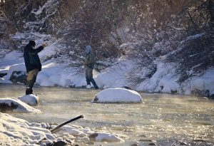 Things to do during Summit County's slow seasons