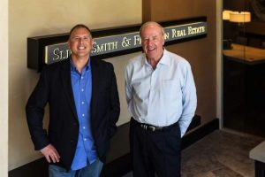 Slifer Smith & Frampton buys Aspen-area real estate firm