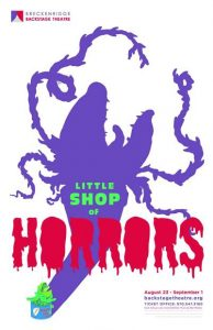 'Little Shop of Horrors' auditions start Saturday
