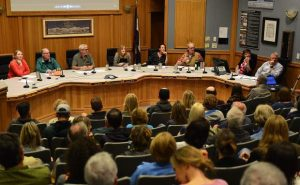 Breckenridge will host the State of the Town on May 29