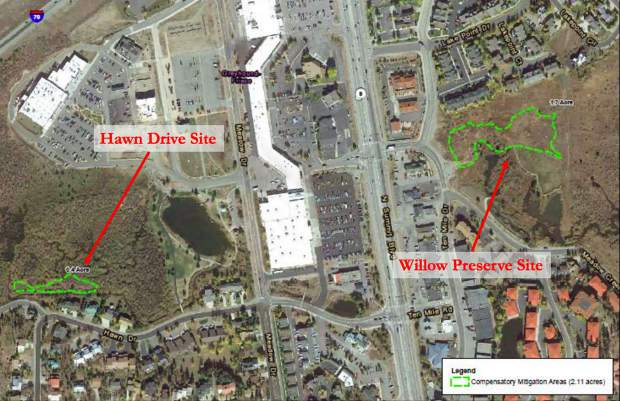 Frisco residents push back against potential wetland
