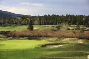 After last year's dry start, Summit County golf clubs expect 'best conditions in years' thanks to heavy snowpack