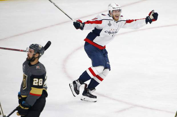 NHL players forget outside world during playoff runs