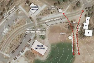 Frisco reconsiders PRA improvements after utility lines discovered under proposed construction site