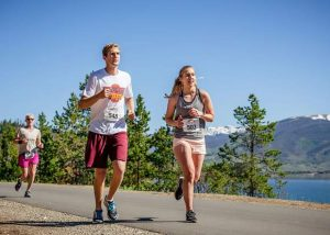 Run The Rockies route altered due to lingering avalanche debris