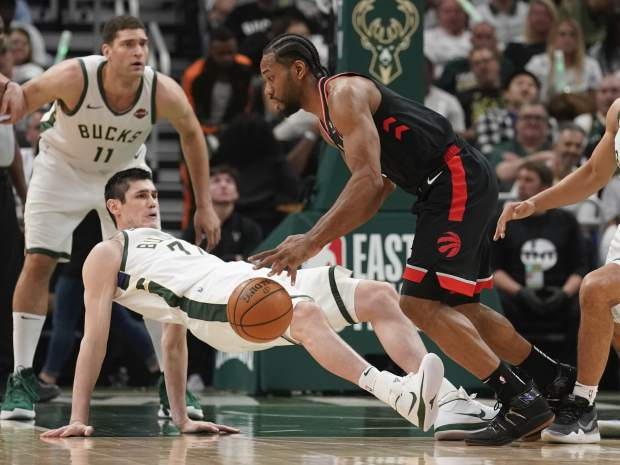 Not every NBA player will put their body on the line