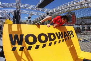 New nationwide 'ninja' contest to come to Woodward Copper WreckTangle obstacle course June 14