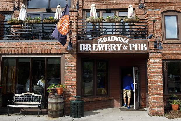 Judge sets date for Breckenridge Brewery hearing