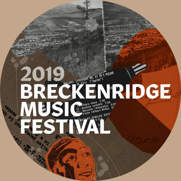 The theme of the three-week 2019 Breckenridge Music Festival is
