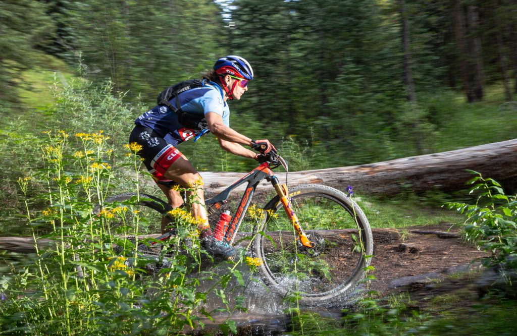 Results, video, photos: 2019 Breck Epic stage 4, Aqueduct