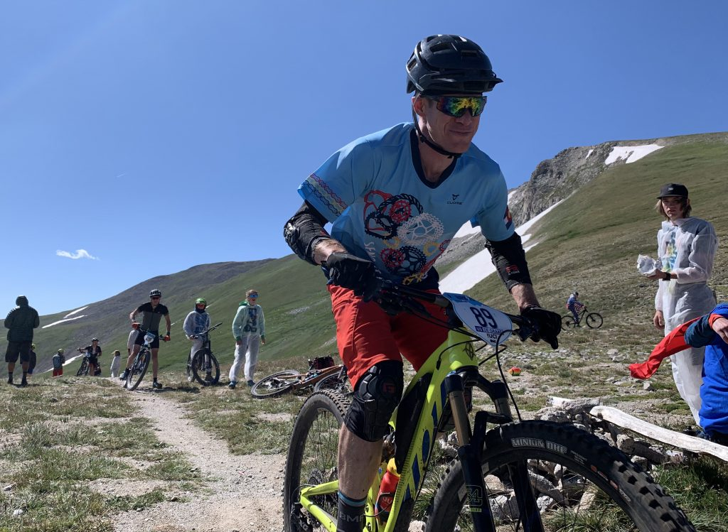 Results, video, photos: 2019 Breck Epic Stage 6, Gold Dust