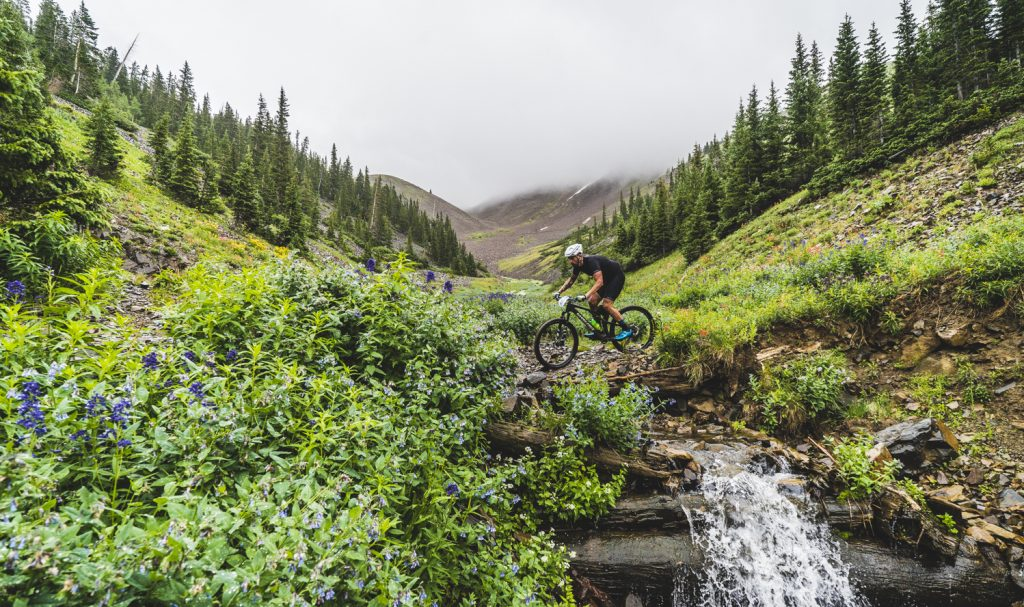 Photos: Beauty of the Breck Epic