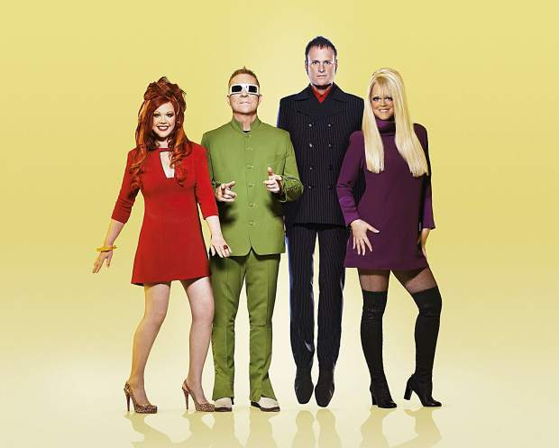 Music Scene: The B-52s, Bruce Hornsby and more to play in Summit County