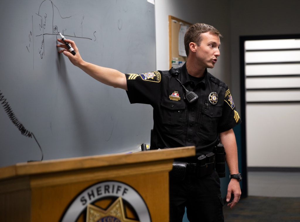 Summit County school resource officers provide more than