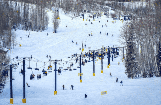 Federal PPP loans could help small, mid-sized ski resorts stay afloat