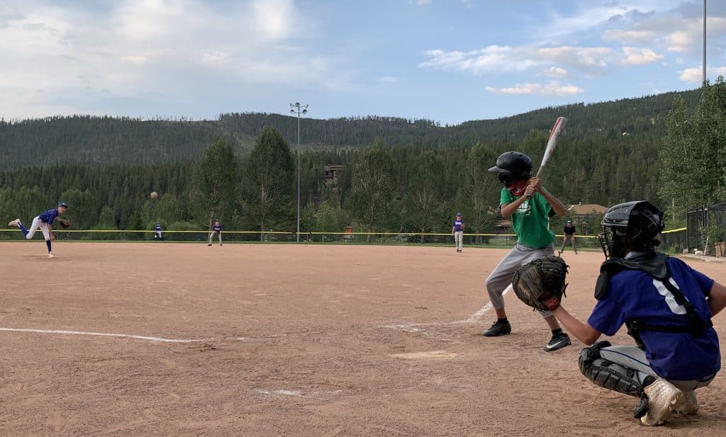 Summit Youth Baseball salvages season for 350 local ballplayers